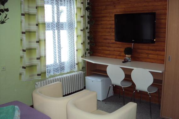 Hotel Zátiší foto 4