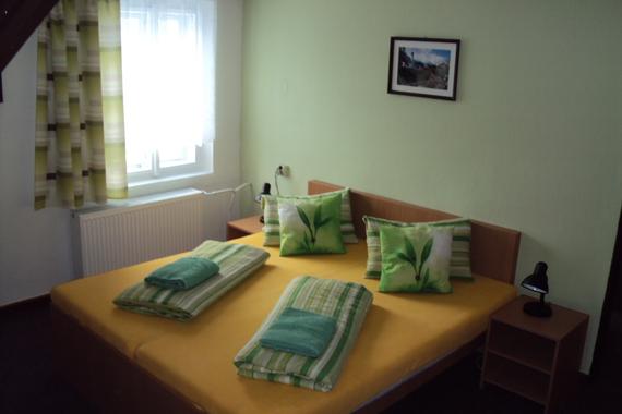 Hotel Zátiší foto 5