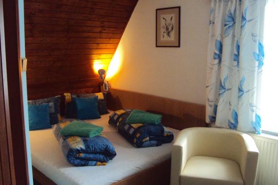 Hotel Zátiší foto 7