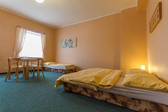 Hotel Koruna foto 5