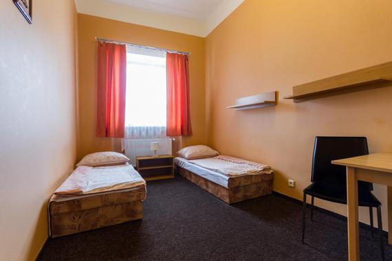 Hotel Koruna foto 9