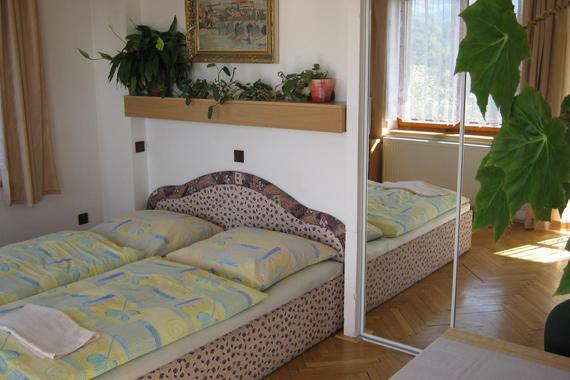 Privat Apartma Ulrych foto 8
