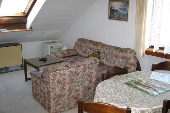 Privat Apartma Ulrych foto 14