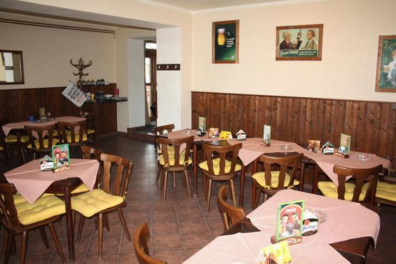 Restaurant - penzion Žilina foto 4