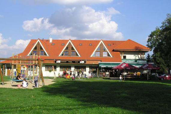 Restaurant - penzion Žilina foto 1