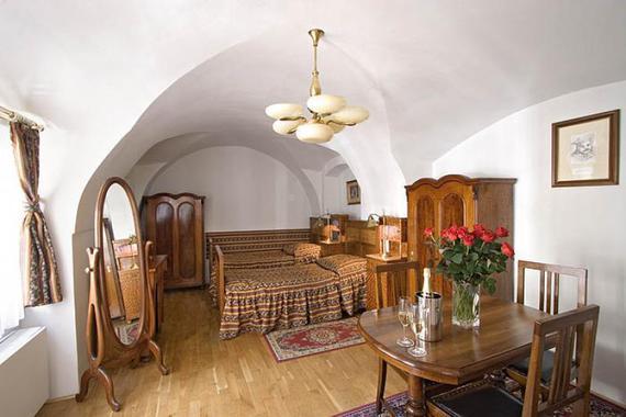 Hotel Waldstein foto 5