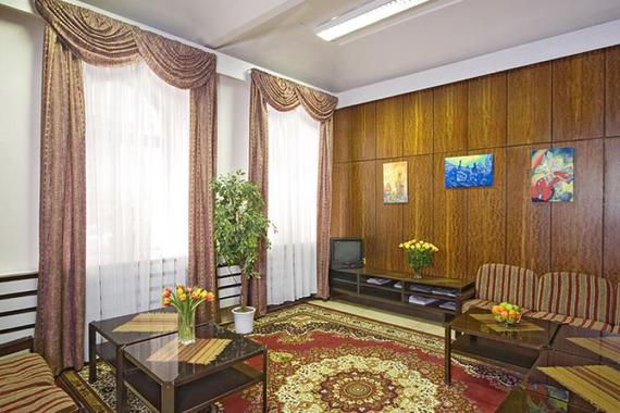 Hotel Sofia foto 2