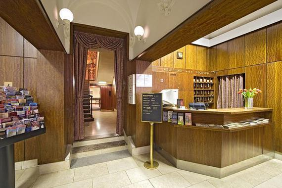 Hotel Sofia foto 6
