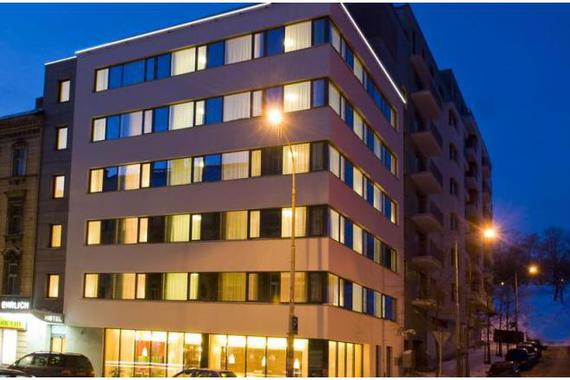 Hotel Ehrlich foto 1