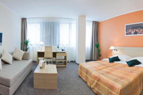 Hotel Ehrlich foto 3