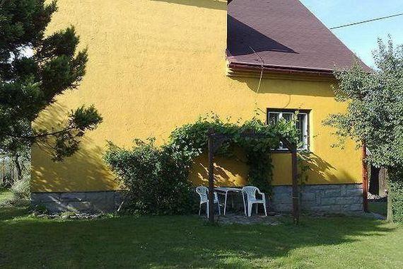 Selský dům foto 1