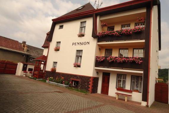 Pension SVADOV foto 3