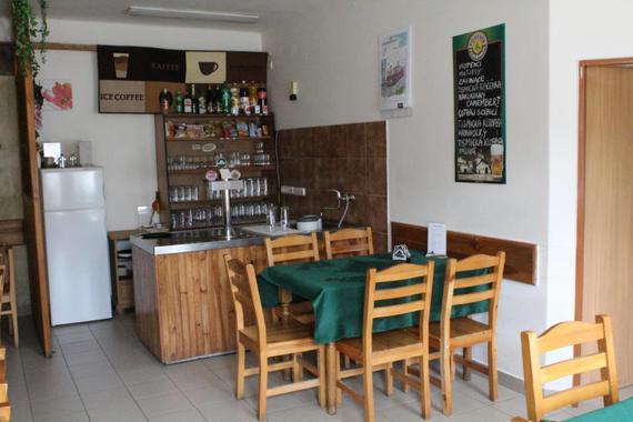 Penzion Pod Skalou foto 6
