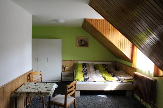 Penzion Pod Skalou foto 5