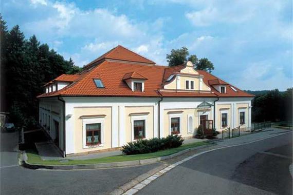 Zámecký hotel foto 1