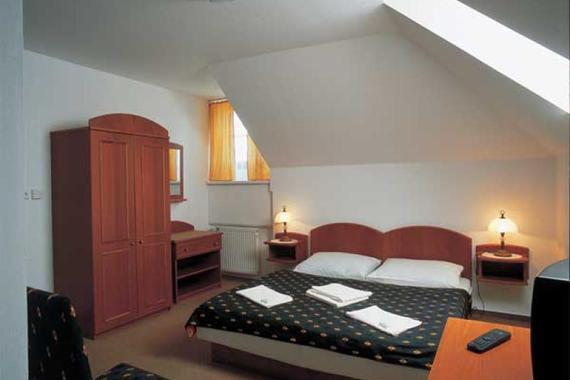 Zámecký hotel foto 4