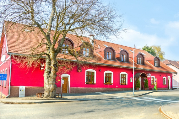 Penzion Pod Trámkama foto 3