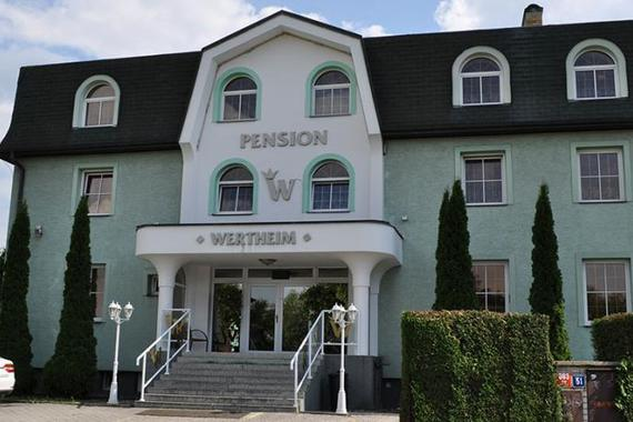 Pension Wertheim foto 1