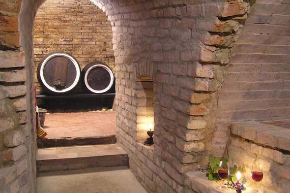 Vinný sklípek v Moravské Nové Vsi foto 3