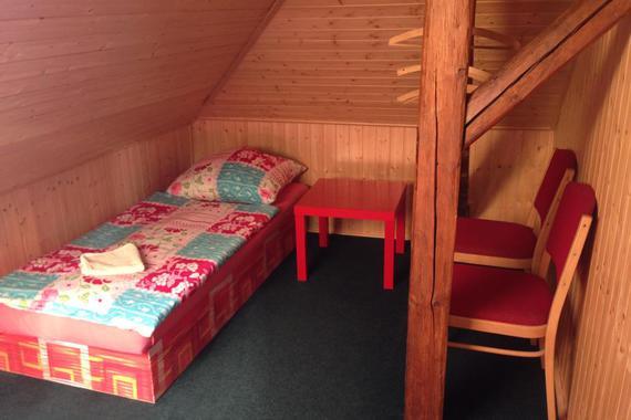 Ubytování Hostinné - levné krátkodobé i dlouhodobé foto 8
