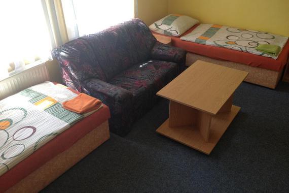 Ubytování Hostinné - levné krátkodobé i dlouhodobé foto 10