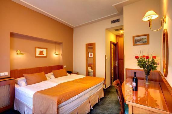 Hotel Clementin foto 6