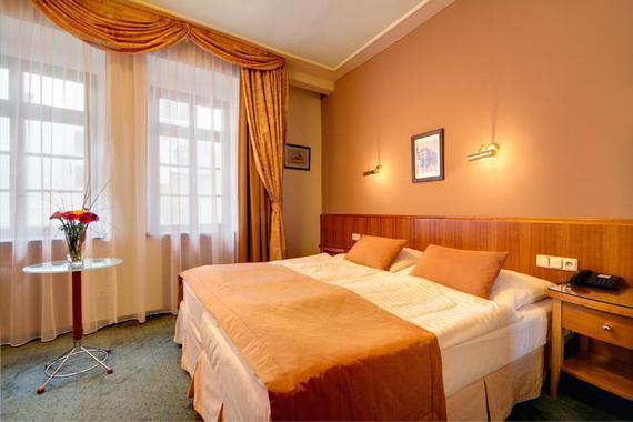 Hotel Clementin foto 10