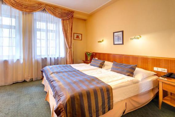 Hotel Clementin foto 4