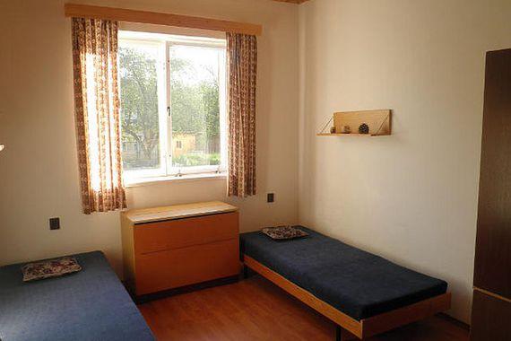 Ubytování U Nádraží foto 2