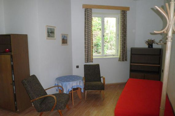 Ubytování U Nádraží foto 3