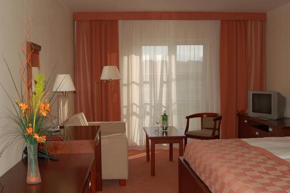 Hotel Francis Palace foto 2
