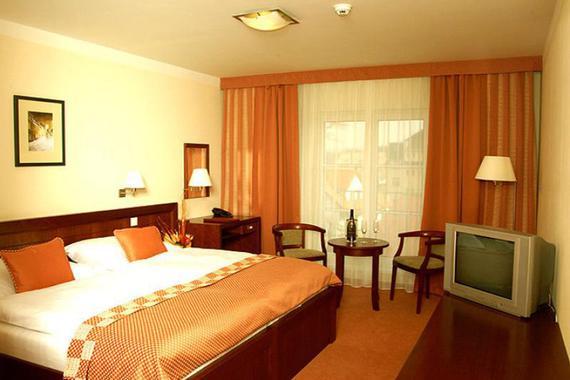 Hotel Francis Palace foto 7