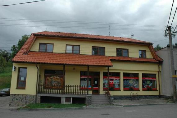 Apartmány u Slavotínků foto 1