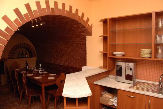 Apartmány u Slavotínků foto 10