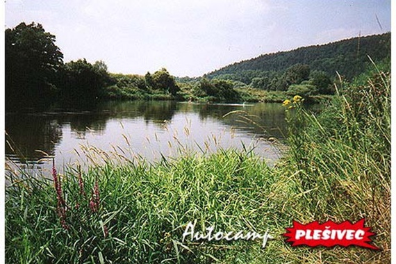 Autocamp Plešivec foto 5