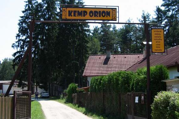Kemp Orion foto 1