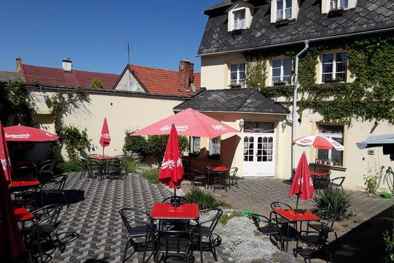 Hotel Alster foto 1
