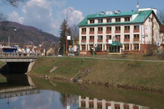 Hotel Macocha foto 1