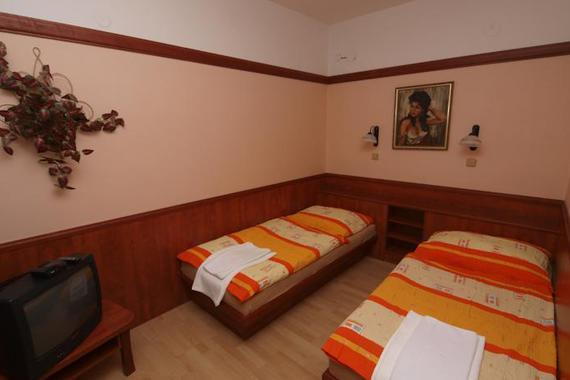 Hotel Macocha foto 2