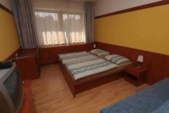 Hotel Macocha foto 3