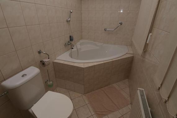 Hotel Macocha foto 4