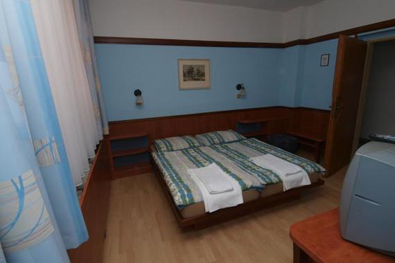 Hotel Macocha foto 5