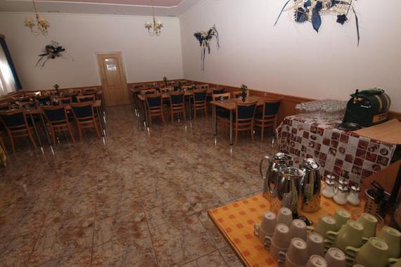 Hotel Macocha foto 9
