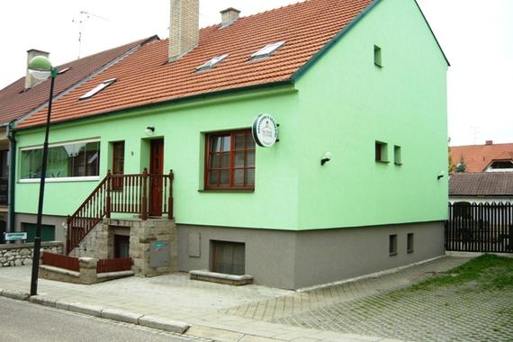 Božena Čapková - ubytování v soukromí foto 6