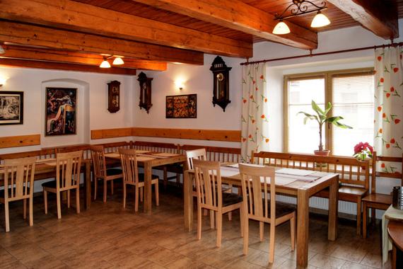 Penzion Bartoň foto 16