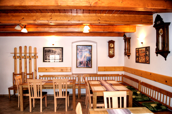 Penzion Bartoň foto 17