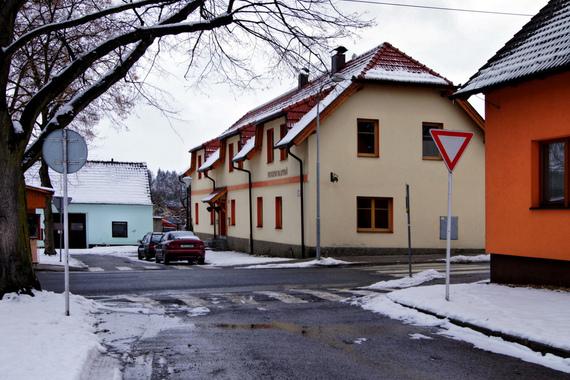 Penzion Bartoň foto 21