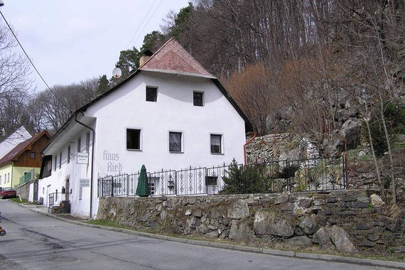 Pension Haus Ried foto 1