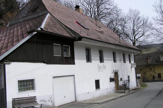 Pension Haus Ried foto 2