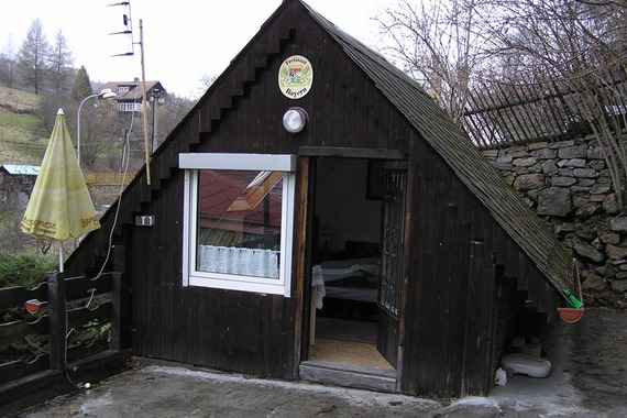 Pension Haus Ried foto 3